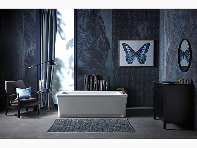 Archer 62-In Freestanding Bath | K-2592 | KOHLER