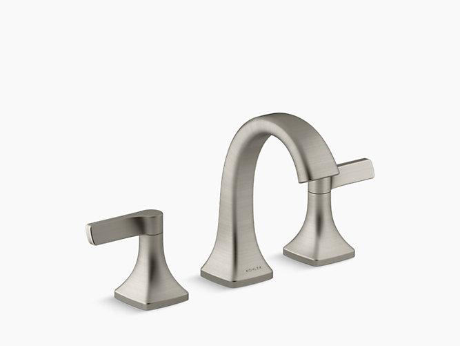 K R22477 4d Maxton Widespread Bathroom Sink Faucet Kohler