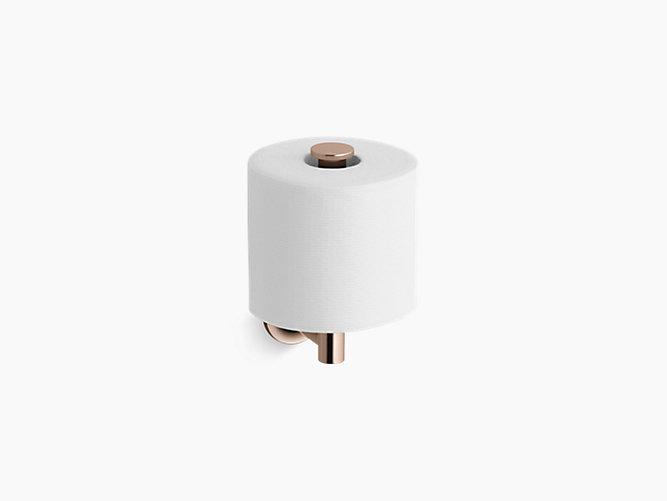 Purist® Vertical Toilet Tissue Holder