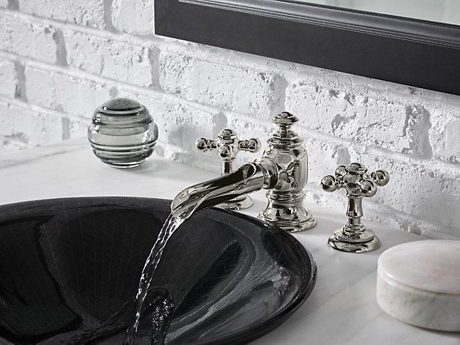 K 72761 Artifacts Flume Bathroom Sink Spout Kohler
