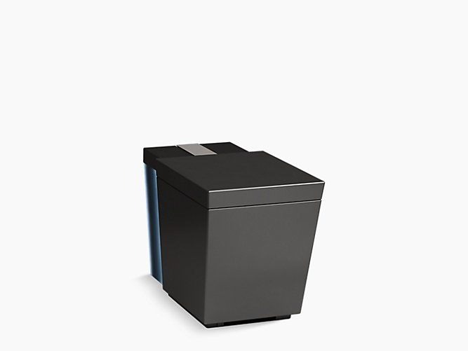 Kohler Numi Comfort Height Smart Toilet - Black