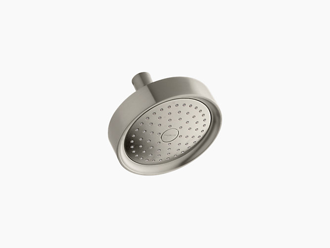 Kohler Purist Fixed 2.5gpm Showerhead - Brushed Nickel