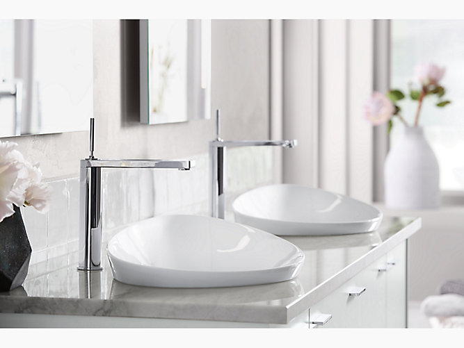 K 20704 Veil Vessel Bathroom Sink Kohler
