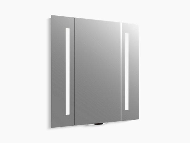 K-99572-VLAN-NA   Verdera Voice Lighted Mirror with Amazon