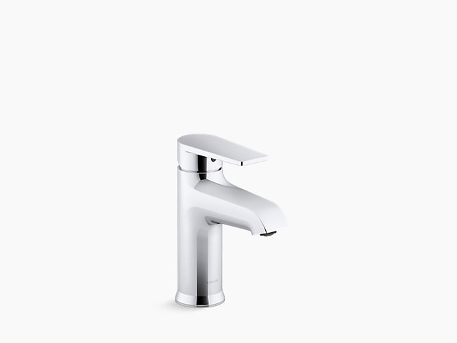 Hint Single Handle Bathroom Sink Faucet