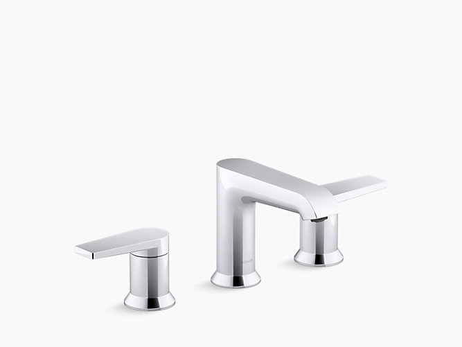 K 97093 4 Hint Widespread Bathroom Sink Faucet Kohler