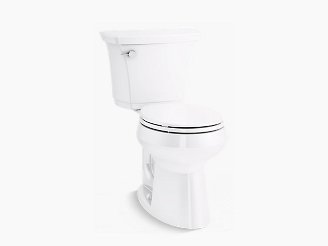 K 30369 Highline Curve Complete Solution Toilet Kohler