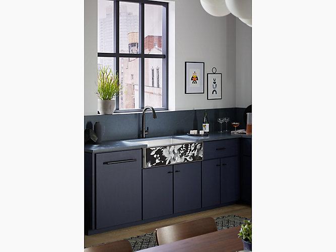 K 22570 Tailor Farmhouse Kitchen Sink Kohler