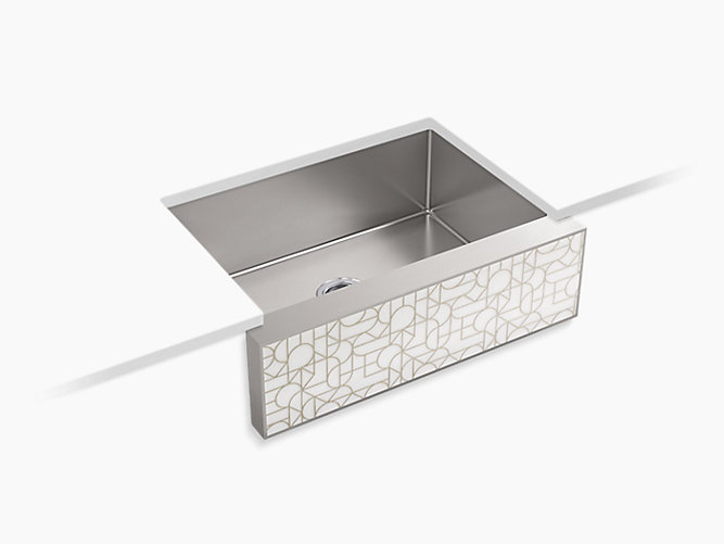 K 22571 Tailor Farmhouse Kitchen Sink Kohler