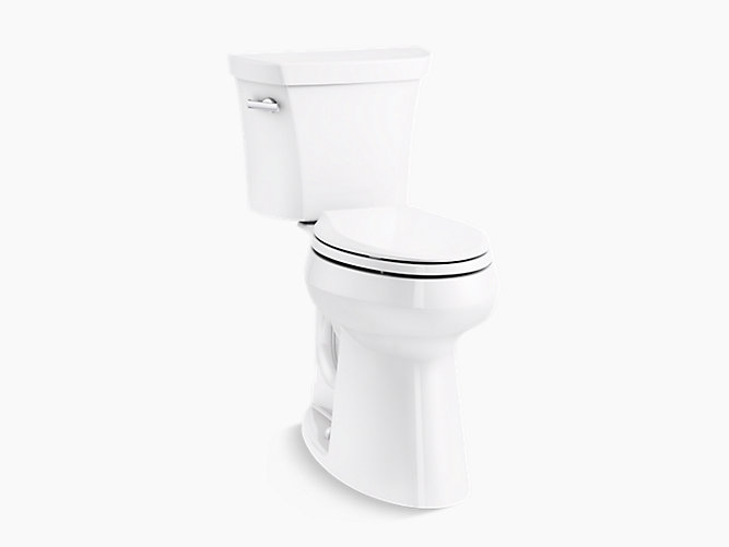Highline Tall Two Piece Toilet
