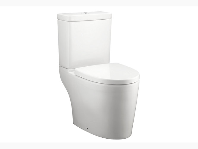 Parliament Grande Close Coupled Dual Flush 3 6l Washdown