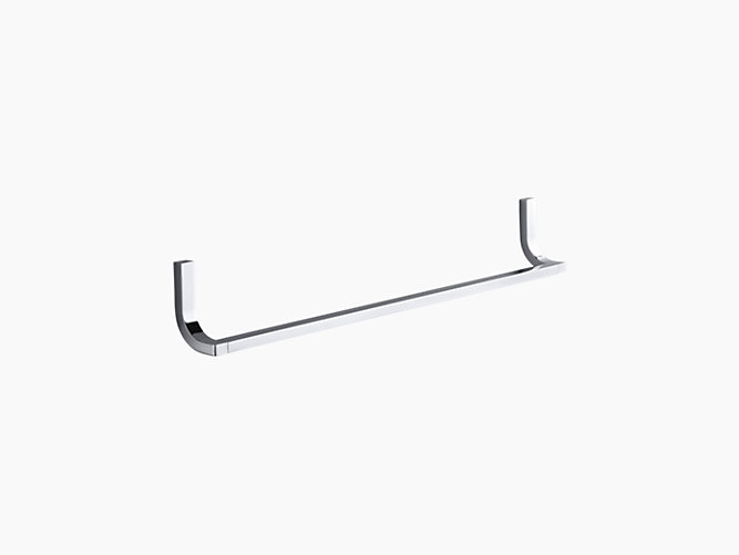 "Loure® 24"" Towel Bar"