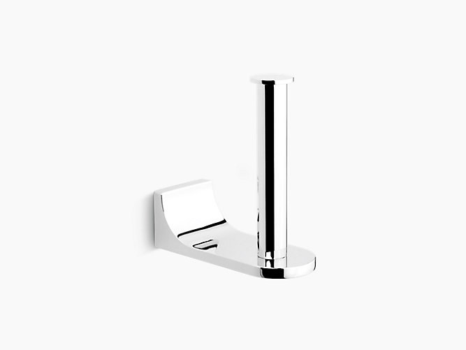 Loure® Vertical Toilet Tissue Holder