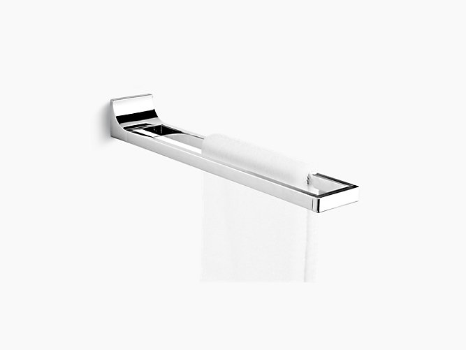 Loure® Double Towel Arm