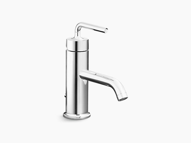paweb productdetail template handle us bathroom straight pdpcon gradient sink rgb single product k with src is purist kohler lever htm hole faucets control shadow category faucet
