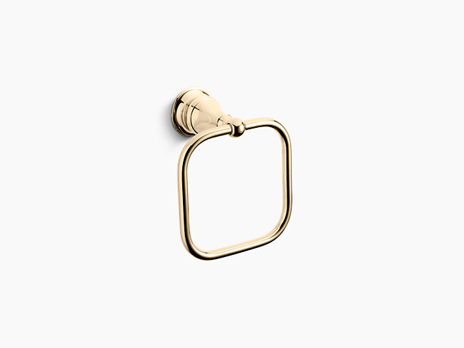 Revival® Towel Ring