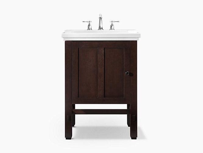 Tresham® Bathroom Furniture 600mm