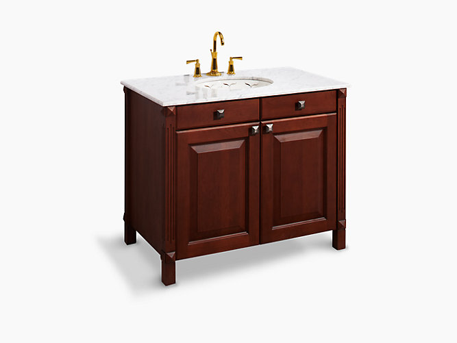 "Bristol Bathroom Cabinet 41""   98001T   KOHLER"