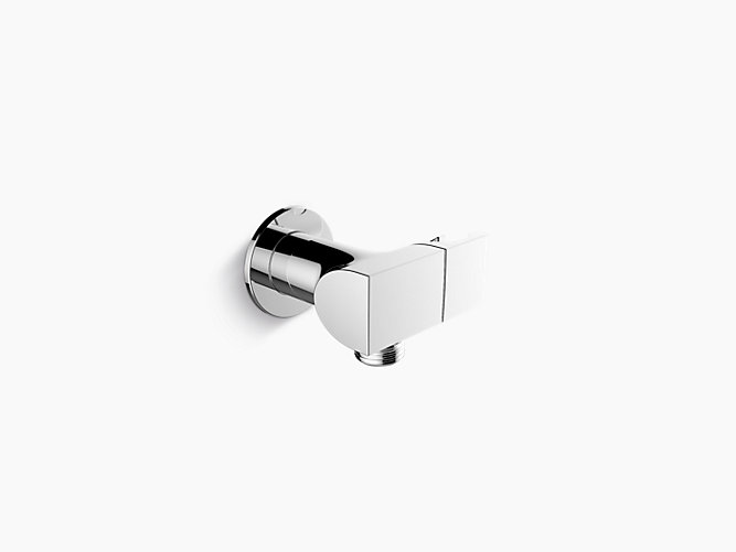 Exhale Wall-Mount Water-Supply Bracket