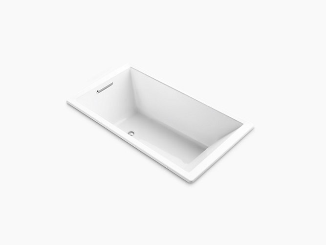 Underscore® 1.7m Rectangle Drop-in Bath