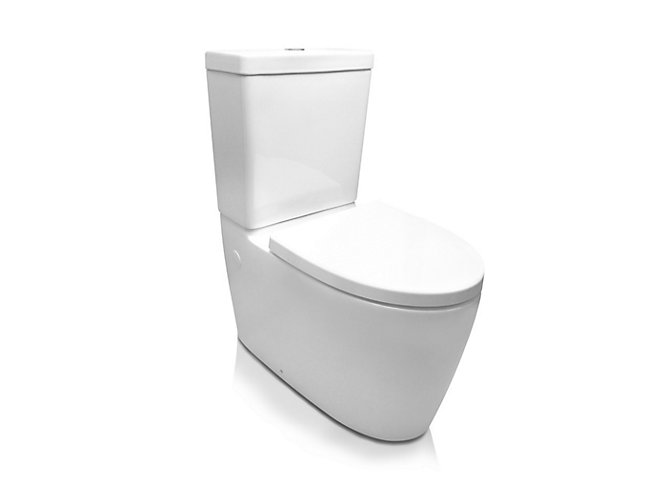 Parliament Grande Back To Wall Two Piece Dual Flush 2 6 4l