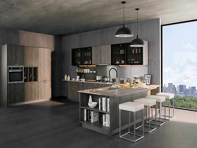 Urbanity Kitchen Cabinet   Urbanity   KOHLER