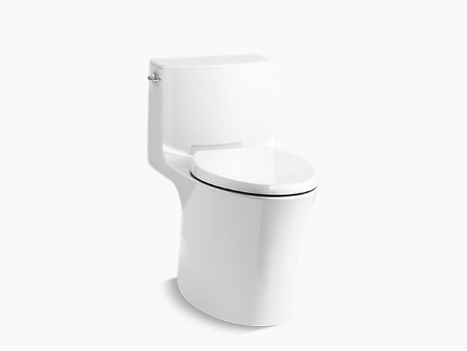 Veil 1pc Toilet 3 4 5l 305mm 1381t S Kohler