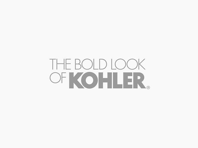 K 9496 | Memoirs Shower Base w/ Integral Seat, 60 Inch Alcove | KOHLER