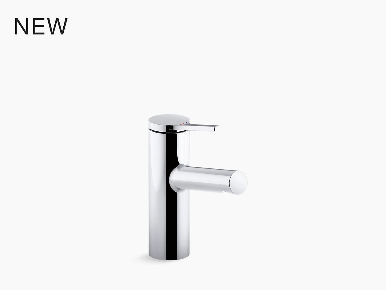 KOHLER | 99491-4 | Elate(R) grifería monomando para lavabo