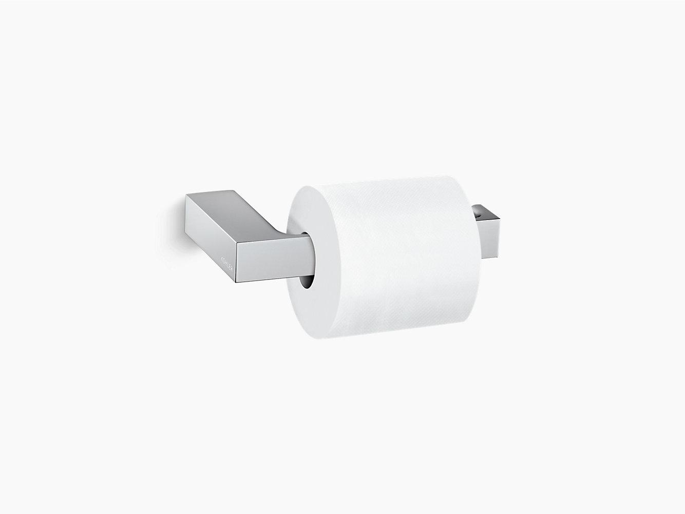 KOHLER | 37350M | Strayt toilet tissue holder