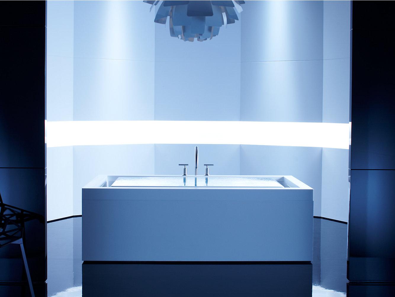 Famous Kolher Tubs Illustration - Bathtub Design Ideas - klotsnet.com