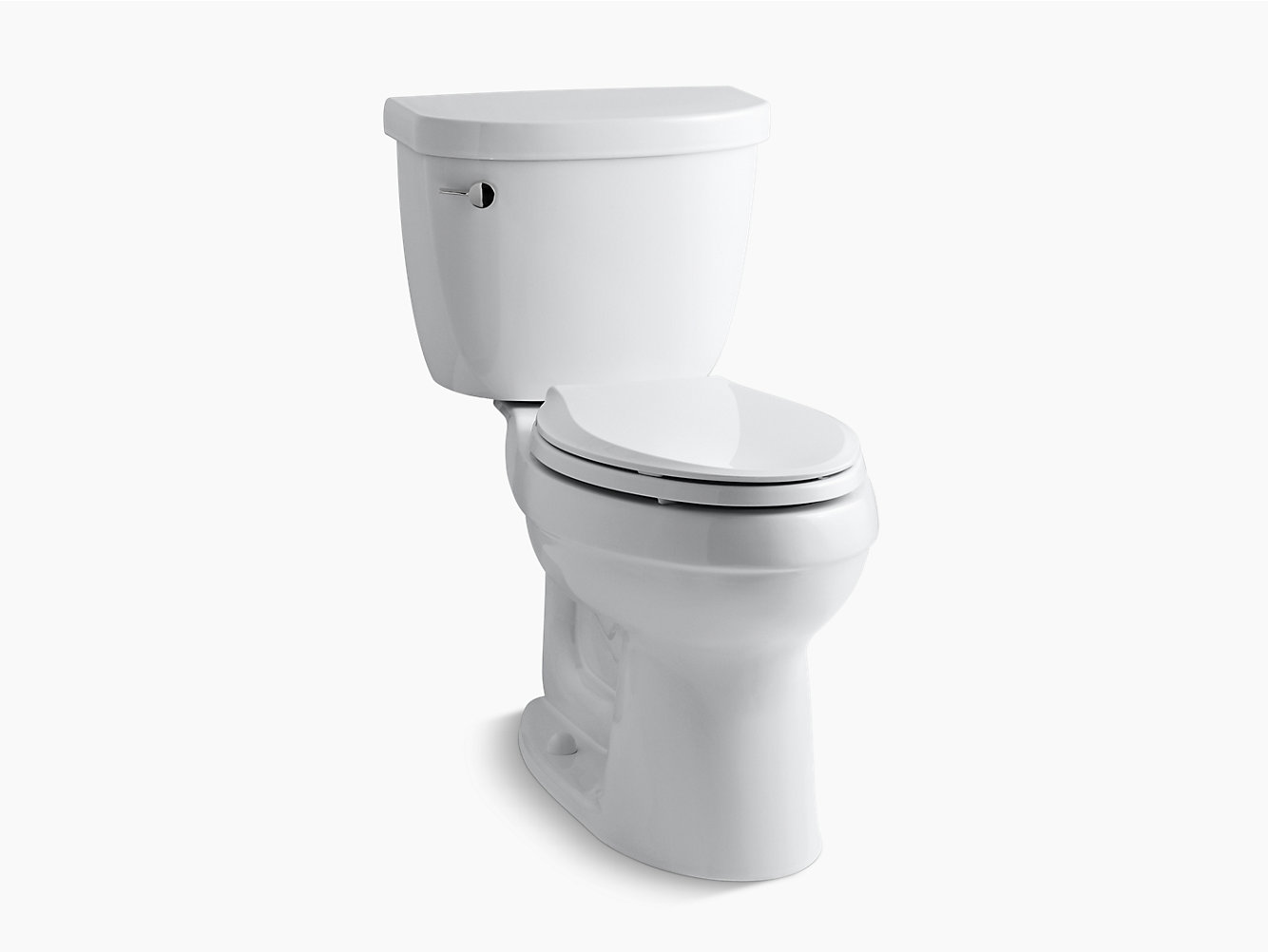 soft touch toilet seat. View larger 3609  Cimarron Comfort Height 2 Piece Elongated 1 28 GPF Toilet