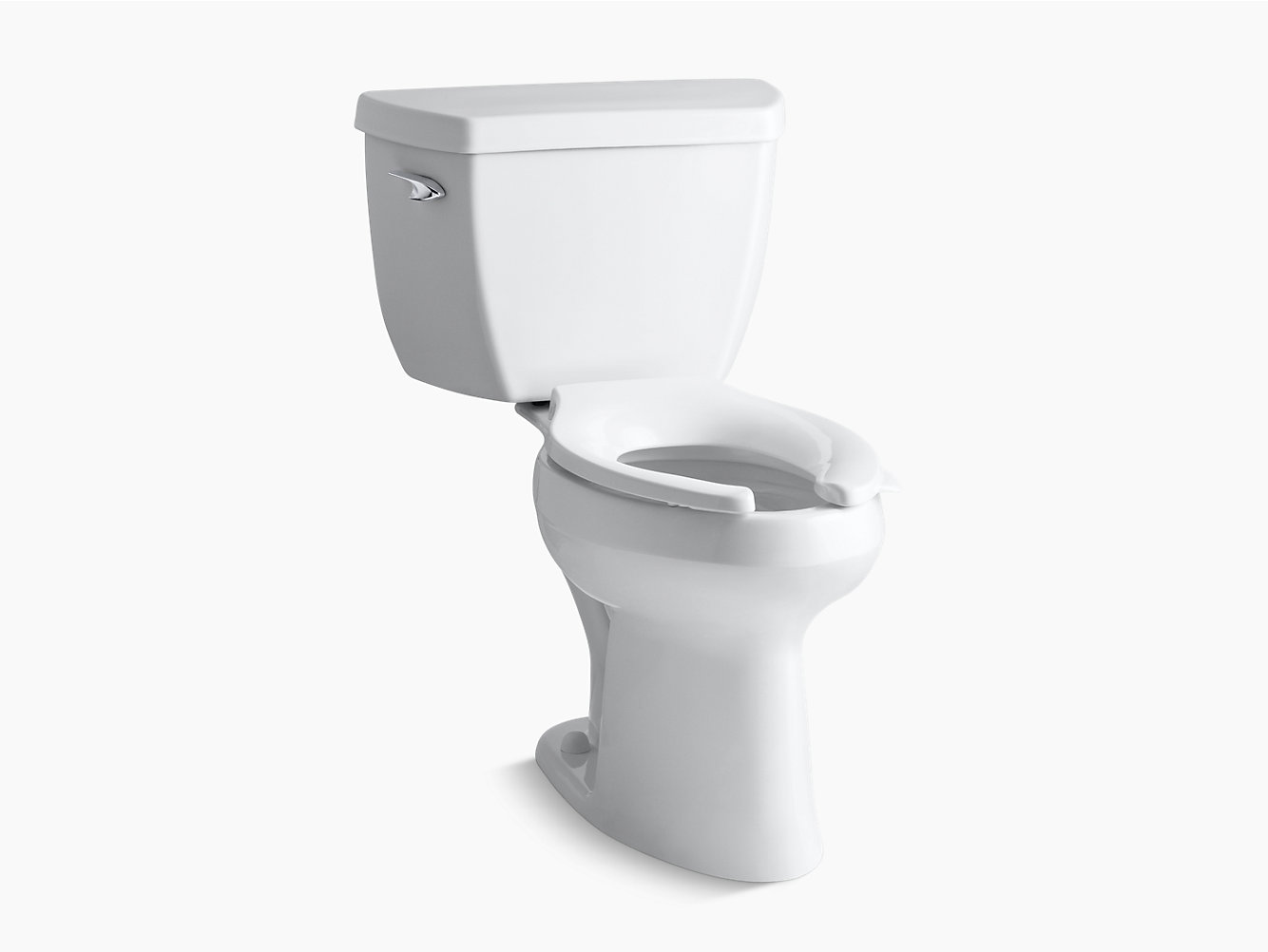1.6 GPF Shop all Toilets | Kohler.com | KOHLER