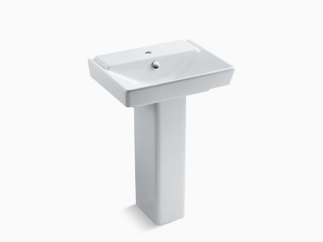 white htm china sink vitreous space a small cloakroom pedestal pd pre saver sinks grade