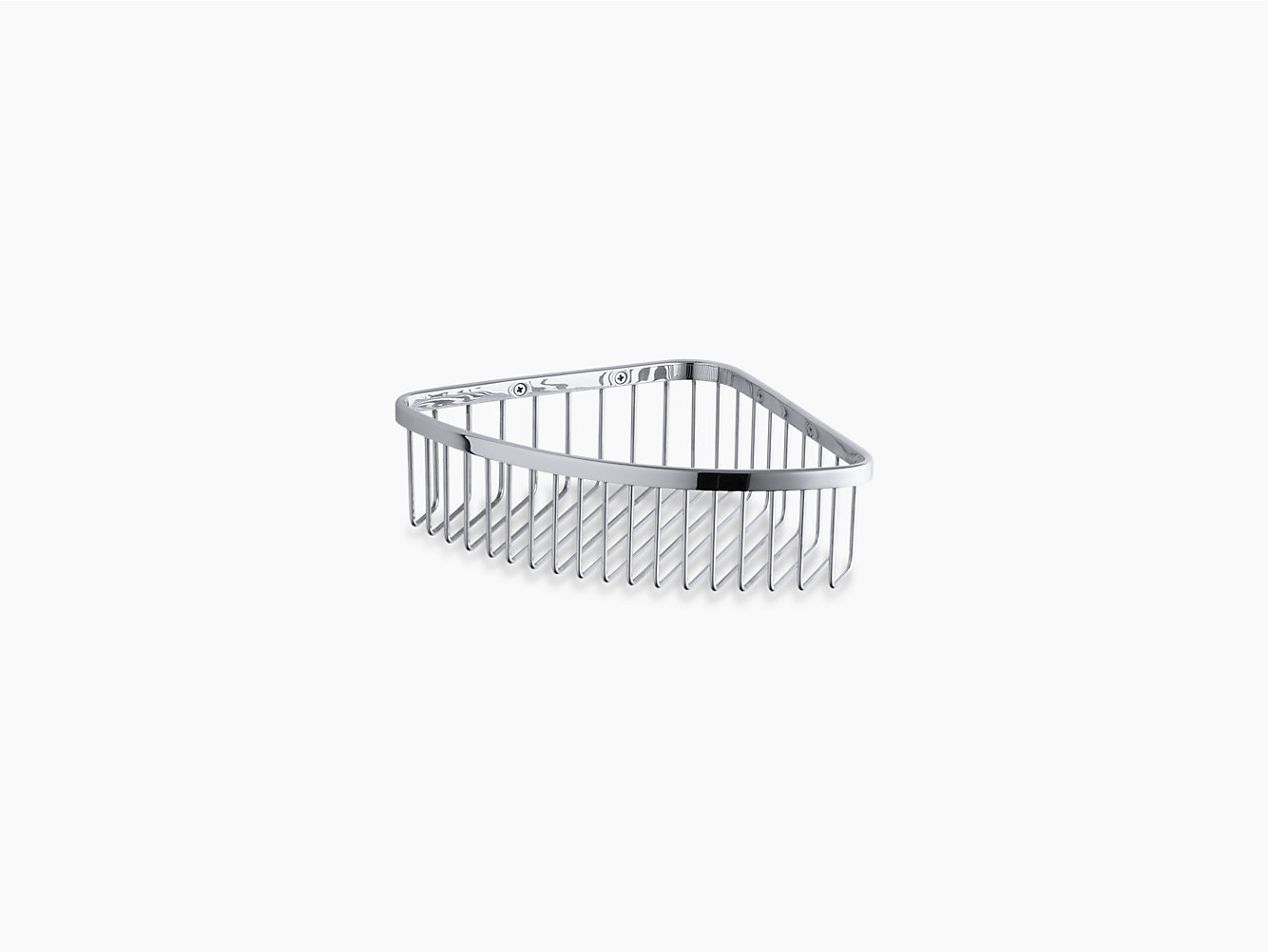 Large Shower Basket | K-1897 | KOHLER
