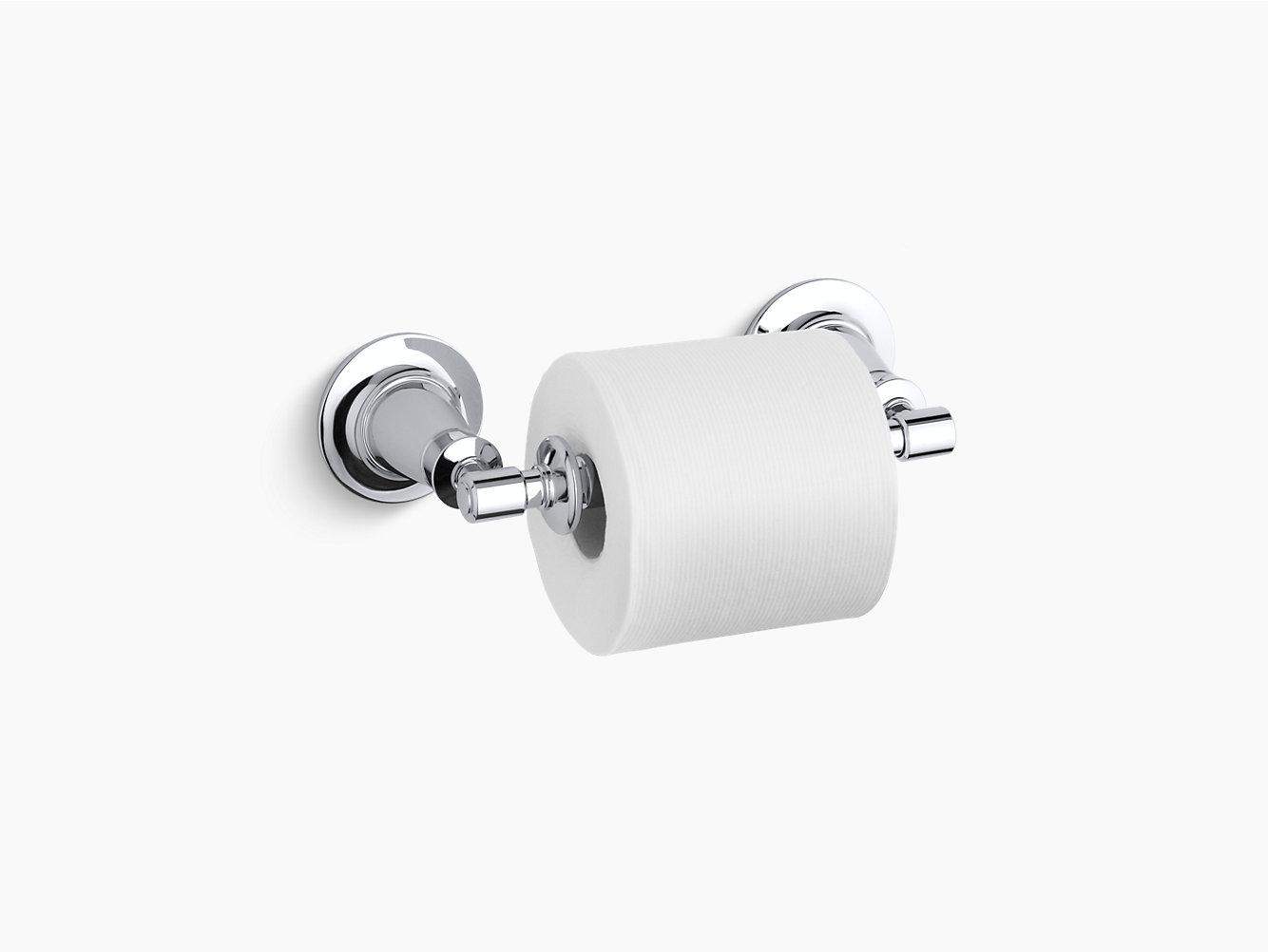 Archer Toilet Tissue Holder | K-11054 | KOHLER