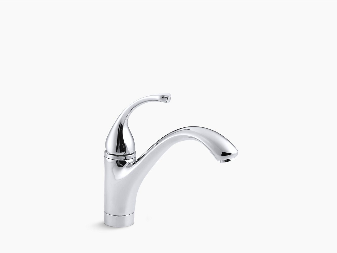 Forté Single-Handle Kitchen Sink Faucet | K-10415 | KOHLER