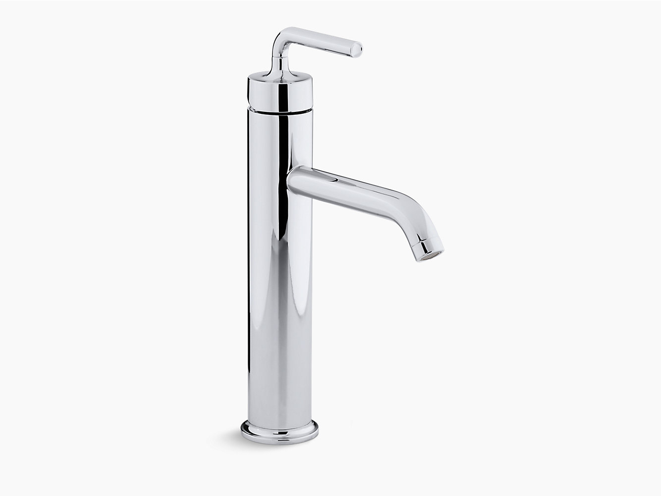bridge gold kitchen brilliant sinks faucets faucet in purist kohler