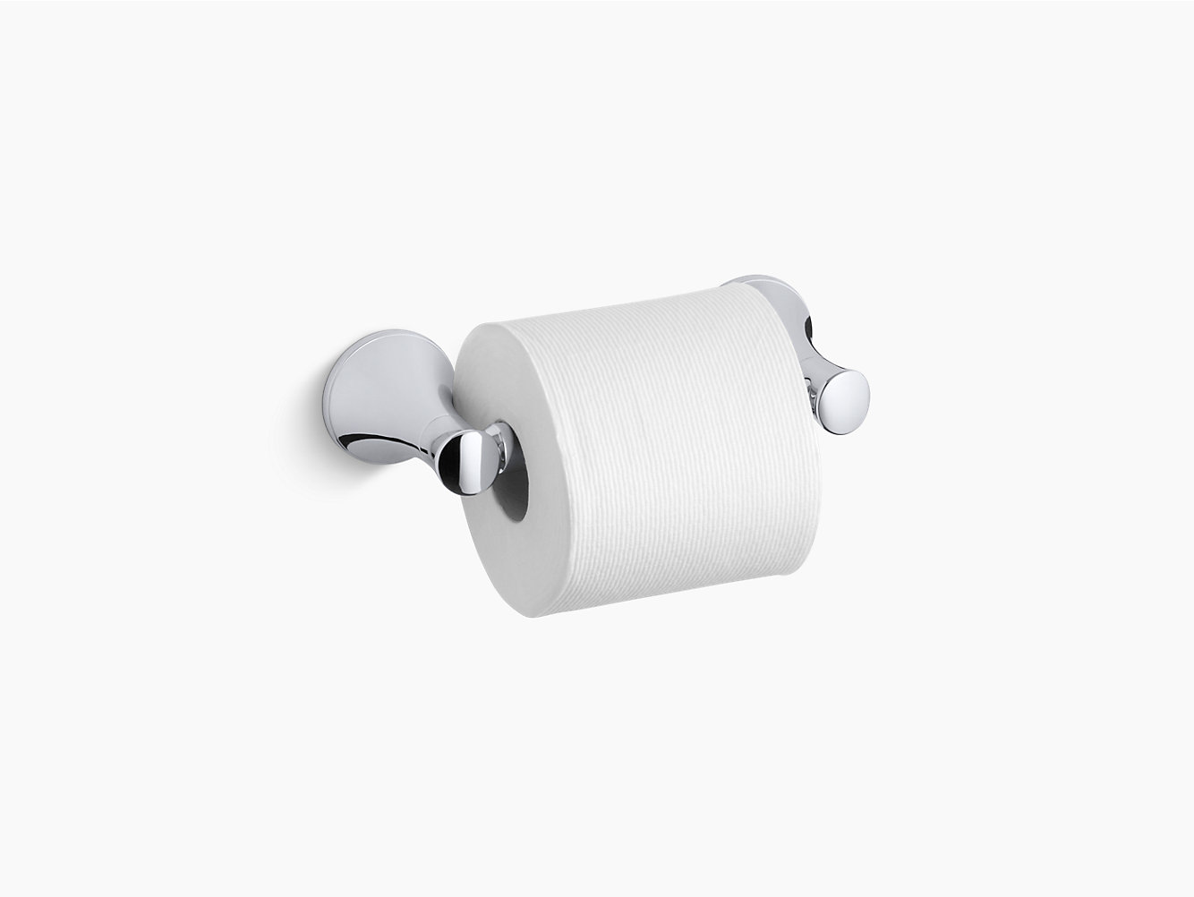kohler 13434 coralais toilet tissue holder