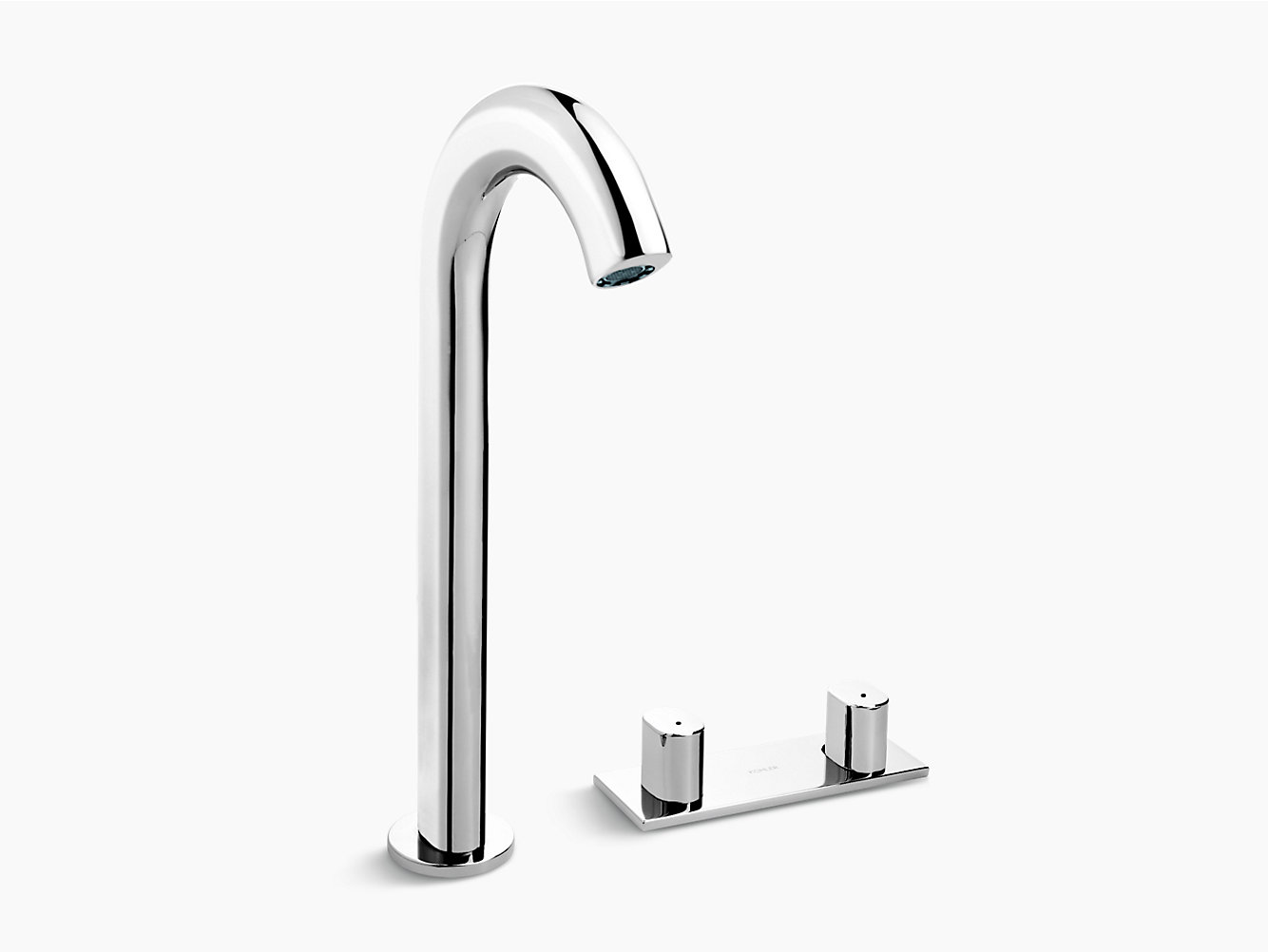 Oblo Tall Lavatory Faucet | 10094T-9 | KOHLER