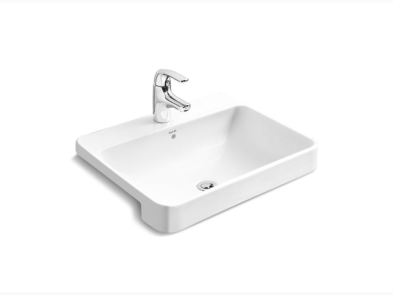 Bathroom Sinks Undermount Pedestal Amp More Bathroom Vanities With Rectangular Sinks