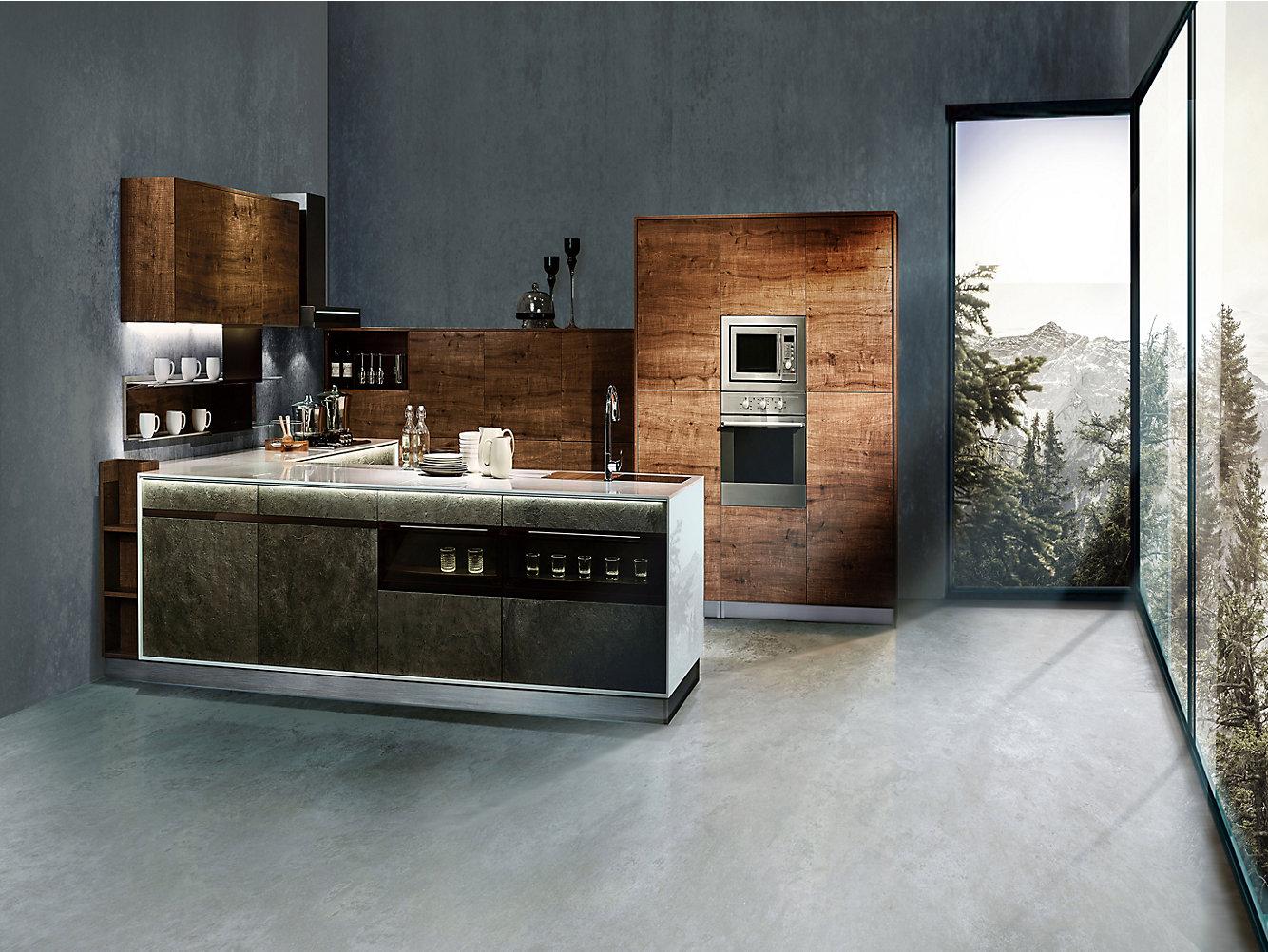 Kitchen Cabinet Crestone Kohler