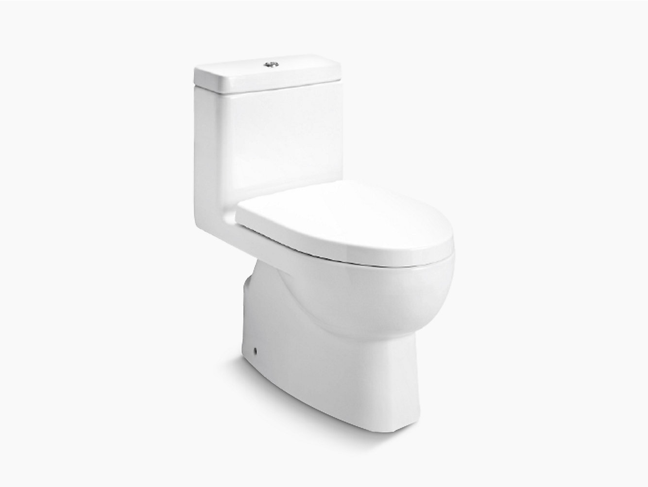 reach skirted one piece dual flush 3 4 8l toilet with class 5