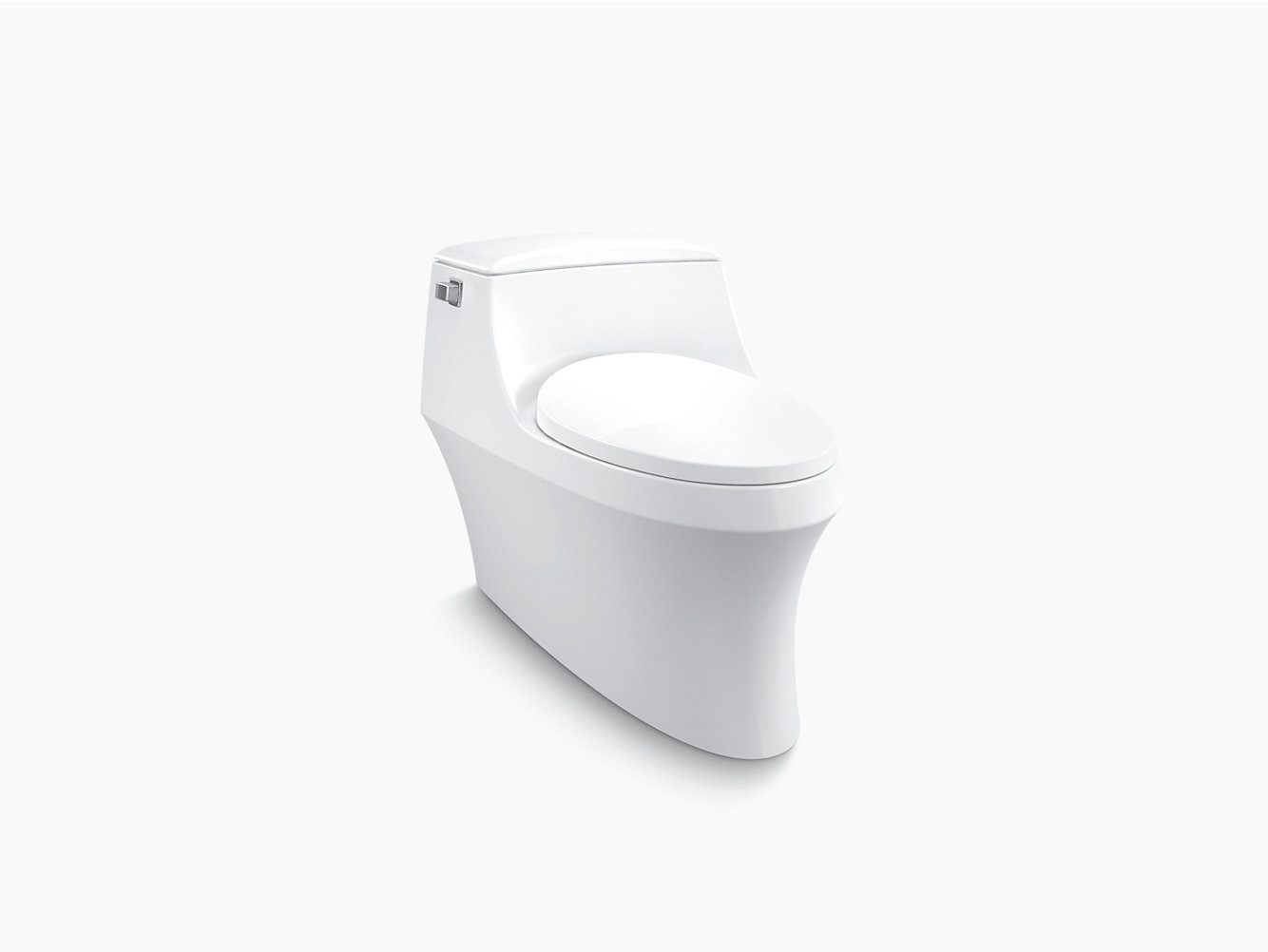 San Raphael Grande Skirted One-piece 4 8L Toilet with Class