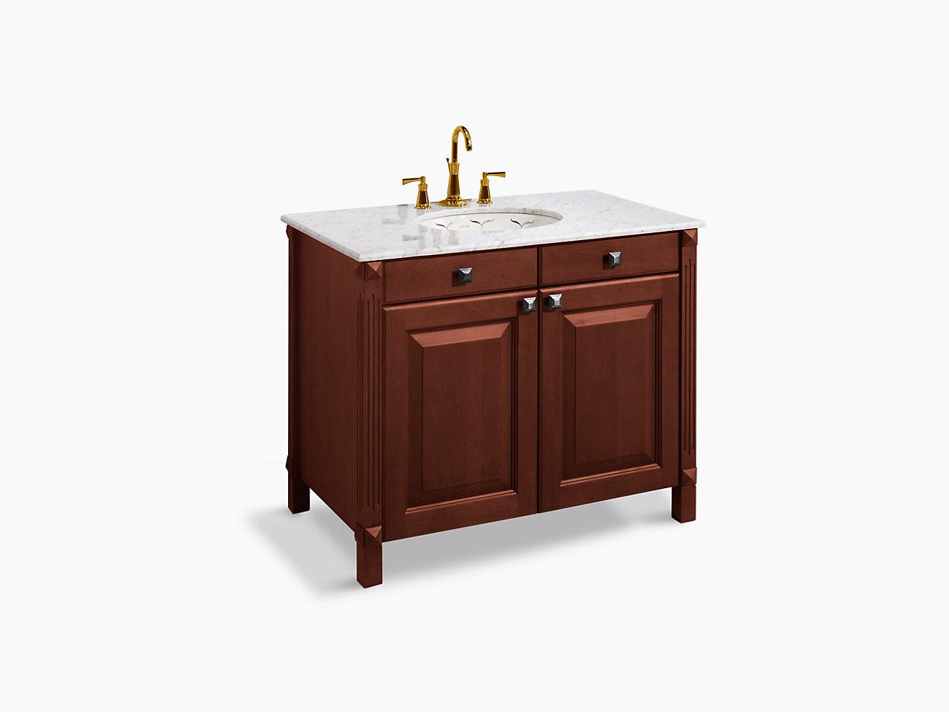 Bathroom Cabinet 41\
