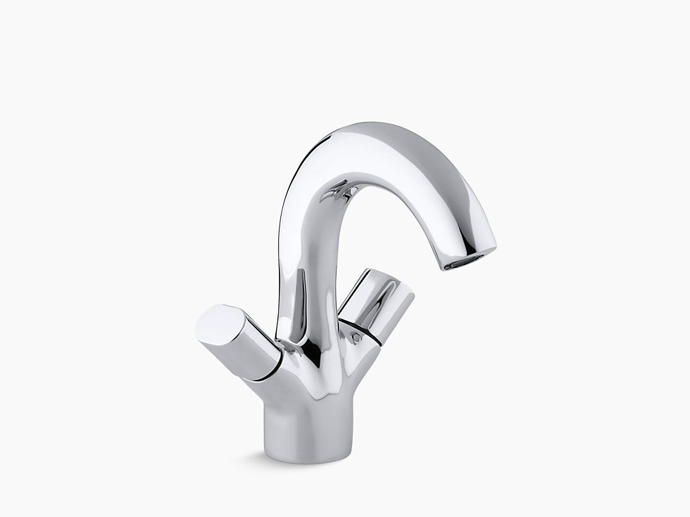 Kohler 10085m 9 oblo single hole monoblock bathroom - Discontinued kohler bathroom sink faucets ...