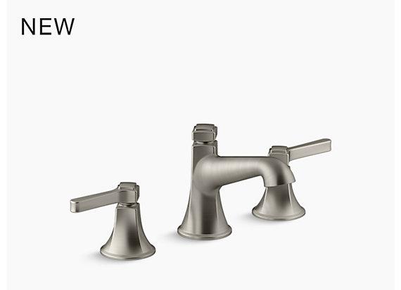 Bathroom Faucet Not Flowing bath faucets   kohler