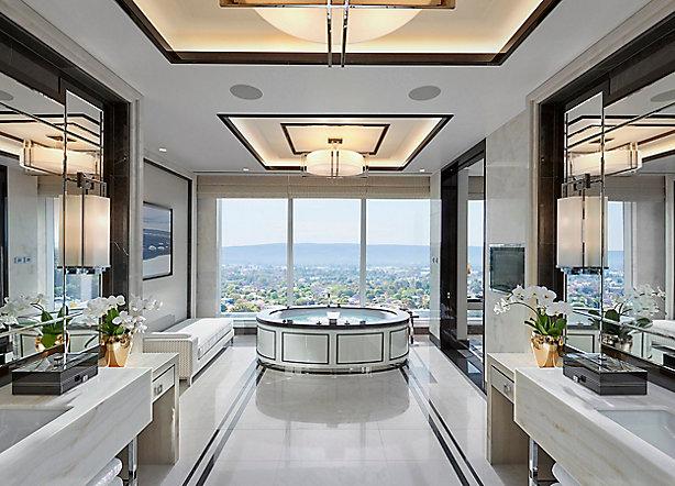 Khách sạn cao cấp Crown Towers Perth