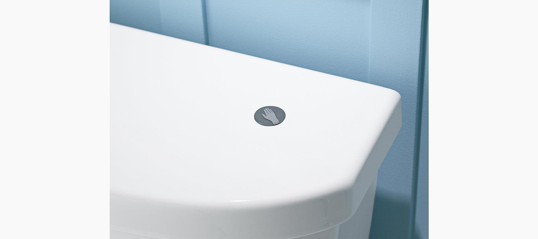 Touchless Toilet Flush Kit K 1954 Kohler