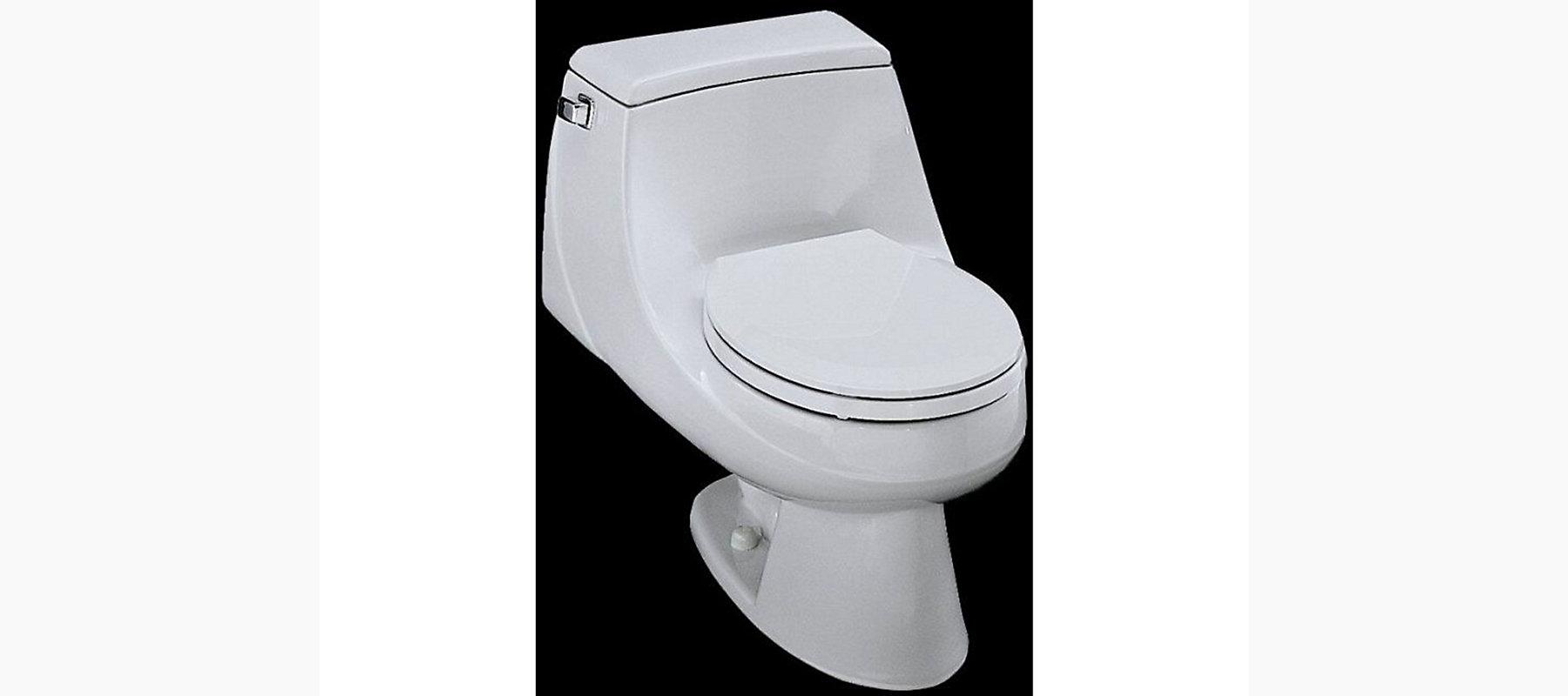 Kohler Innocent Blush Toilet Shapeyourminds Com